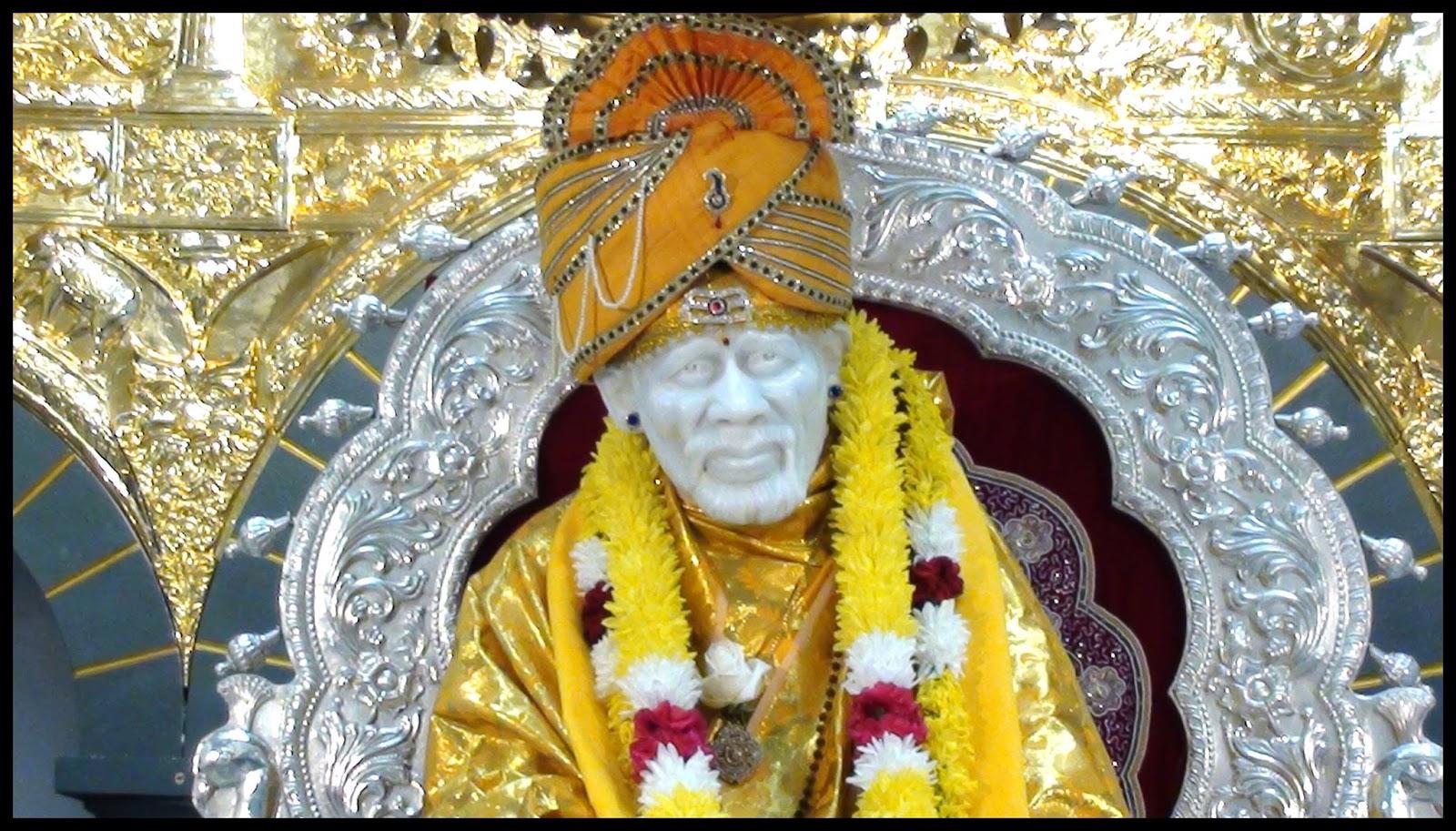 Shiridi Sai Baba Temple Darshan, Aarti Timings and Darshan, Aarti Ticket Booking Online