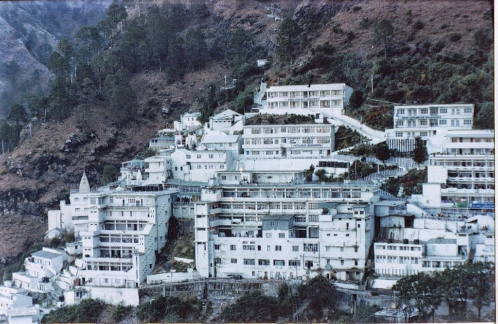 Visiting Places Near Shri Mata Vaishno Devi Temple