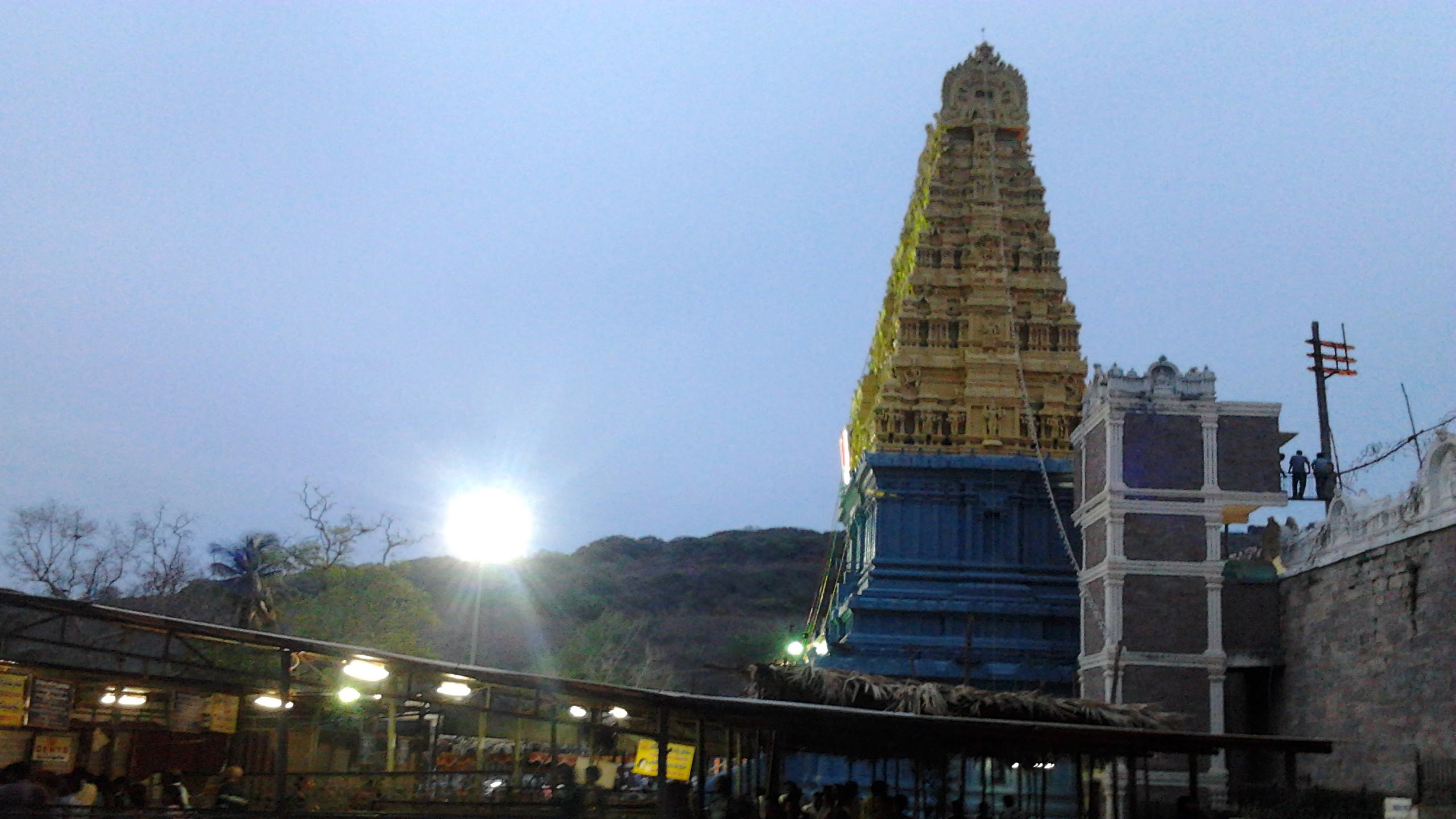 History Of Simhachalam Temple, Visakhapatnam Andhra Pradesh