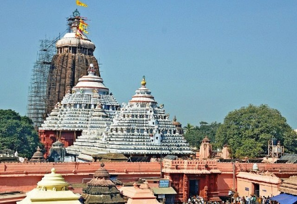 Best Places to Visit Near Puri Jagannath Temple With Distance