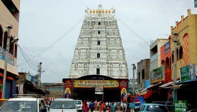 Padmavathi Devi Temple
