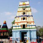 Amareswara Swamy Temple Amaravathi, History, Timings, Sevas and Poojas