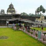 Sri Kumararama Bhimeswara Swamy Temple, Pancharama  Samalkot