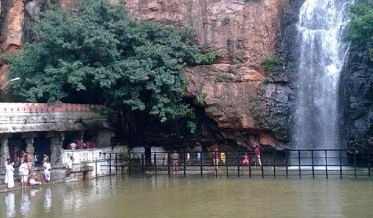 Kapila Theertham Temple