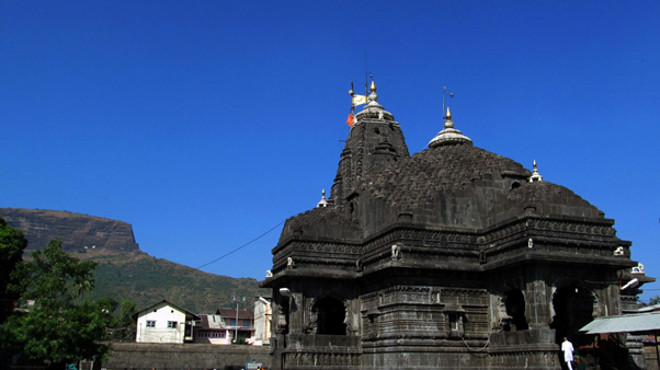 Shri Trimbakeshwar Shiv Jyotirlinga Temple Timings, Darshan Tickets