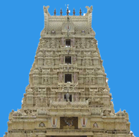 Ahobilam Sri Lakshmi Narasimha Swamy Temple Timings, History
