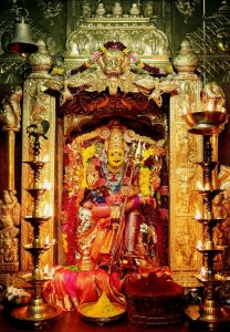 Vijayawada kanaka durga temple chandi homam online booking