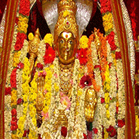Horanadu Annapoorneshwari Temple Timings, History, Sevas