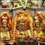 Mumbai Maha Lakshmi Temple Timings, History