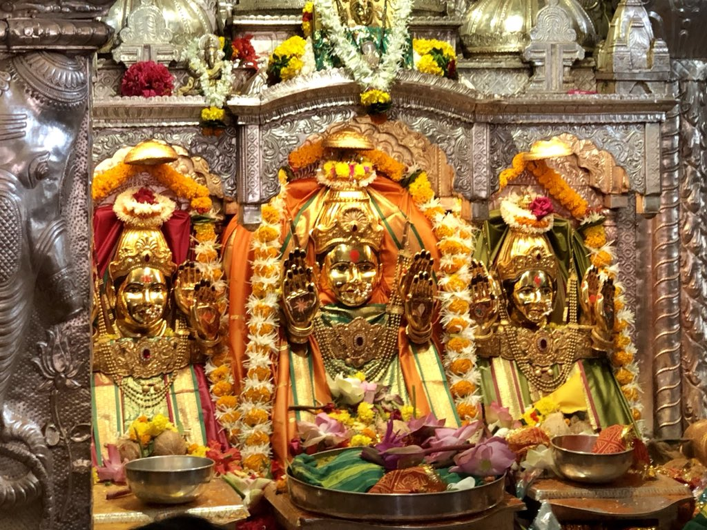 Mumbai Maha Lakshmi Temple Timings, History