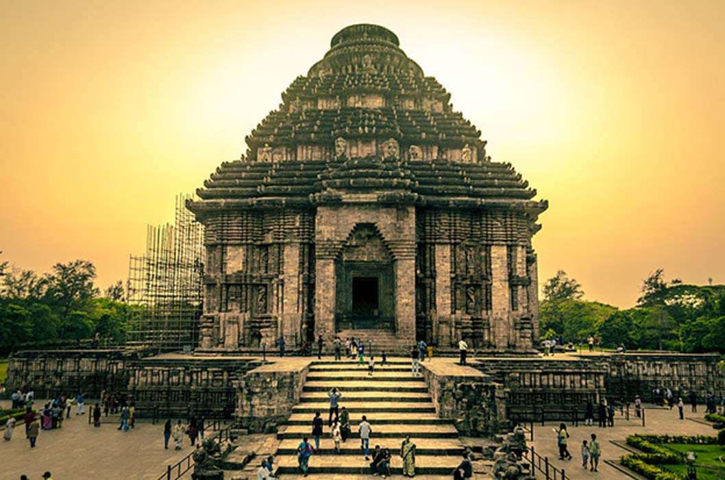 Konark Sun Temple Timings, History and How to Reach