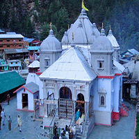 Here's Everything About Gangotri Temple History