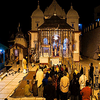 Gangotri Temple Accommodation, Timings and Festivals