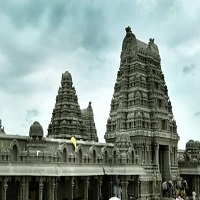 Here's Everything About The Yadadri Narasimha Swamy Temple Accommodation