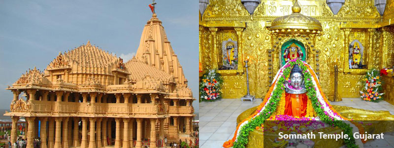 Somnath Temple Accommodation Booking